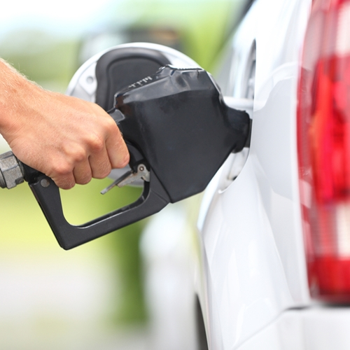 While most gas stations are very safe, the fact remains that gas is a highly flammable liquid and can be dangerous.