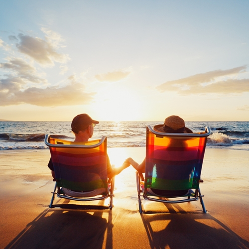 Vacation is about getting away, and a home insurance plan can help make your time away even more relaxing.