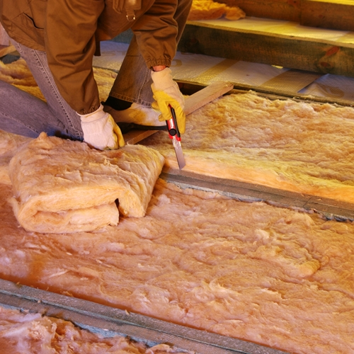 If you live in an older home, your insulation may need some work this winter.