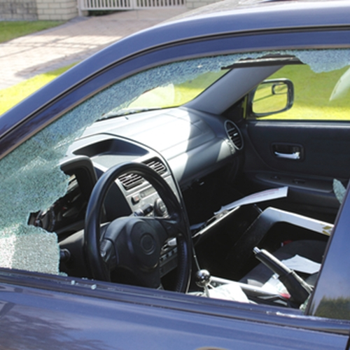 Canadian auto thefts increase by 6 percent this past year.
