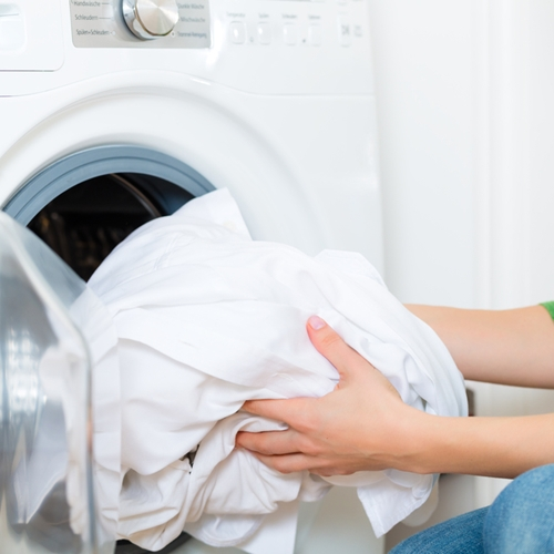 Treat your dryer well to avoid house fires.