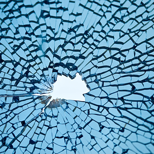 Given the amount of time the average motorist spends on the road, it is likely that at some point they will develop a crack or chip in their car's windshield.