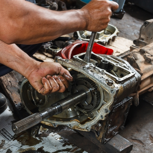 Many simple car maintenance tricks can be performed at home, without needing to hire a mechanic.