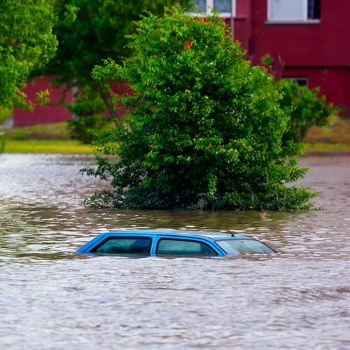 Here are some tips to prevent flooding in your home.