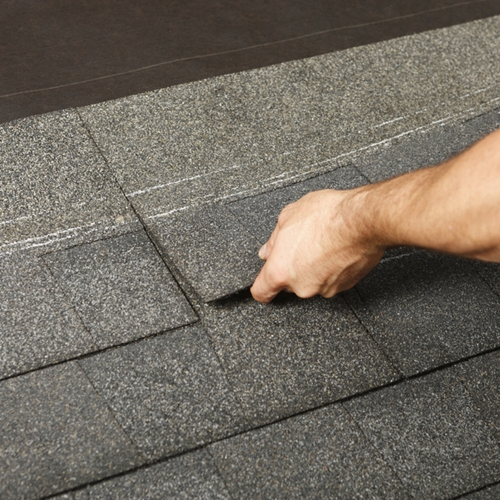 Here are some signs that it is time for new roof shingles.