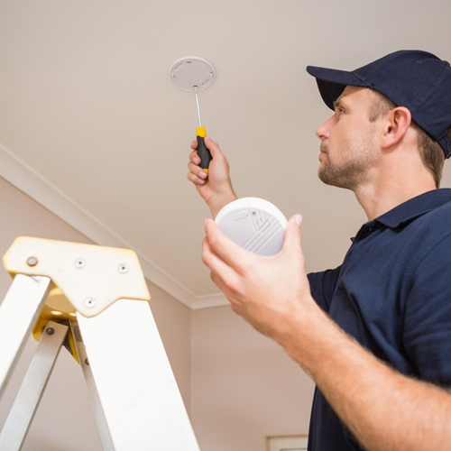 When it comes to homeownership, it is always better to take a moment to make some small fixes.